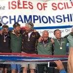 Supervets, world champions, Scillies 2017 (photo, Cags Gilbert)