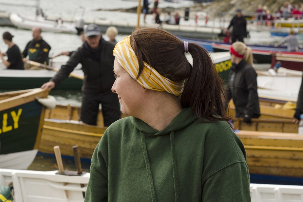 Head of the River Race 2019