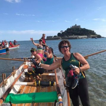 Mounts Bay Regatta 2019